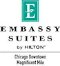 Logo of Embassy Suites Chicago Downtown Magnificent Mile