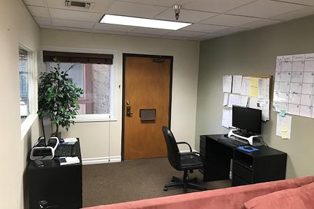 Vidibility - Office 1