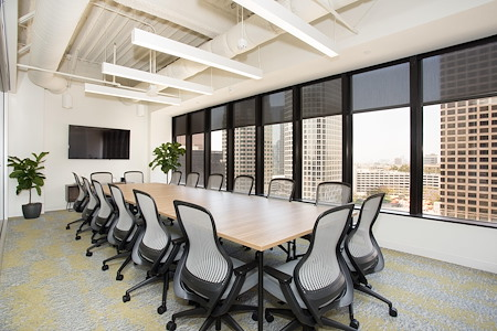 Carr Workplaces - DTLA - Venice Room