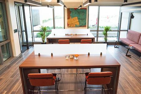 Serendipity Labs Denver Greenwood Village - Unlimited 24/7 Coworking