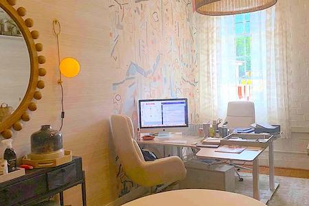 GoodWork Loft Offices - West Midtown - Suite 2