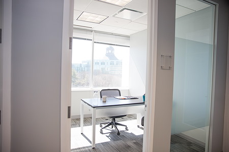 Office Evolution - Stamford - Office 6