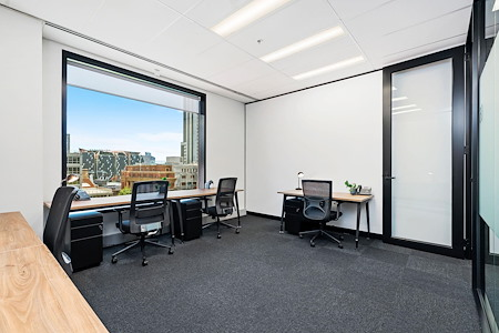 Workspace365 - 607 Bourke Street, Melbourne - Level 6, Office 6
