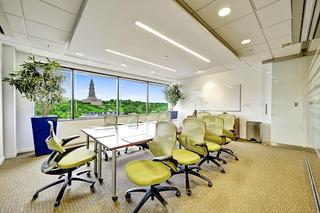 Carr Workplaces - King Street - Washington Conference Room
