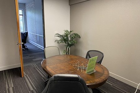 StageOne Creative Space - San Jose - Private Office B