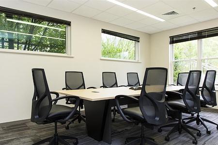 Office Evolution - Salt Lake City/Holladay - Large Conference Room