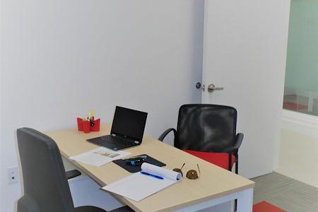 Work Plus Office - Office 2
