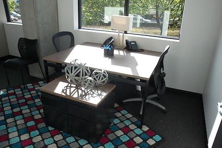 Regus- Pearl West - Office 2
