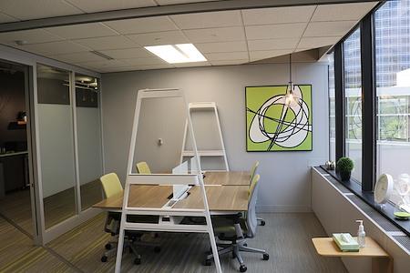 Worklab by Custer - Team Suite 104/105