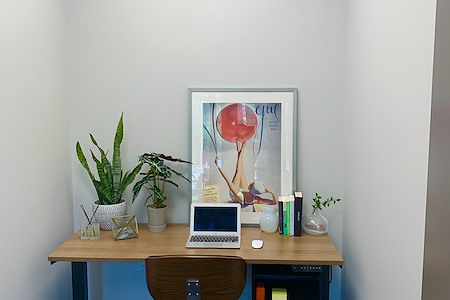BLT Workspace - Office Suite 1