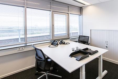 Diemen Office Space