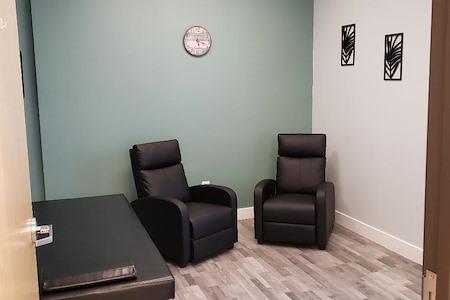 Moxie Med Spa - Room 1a