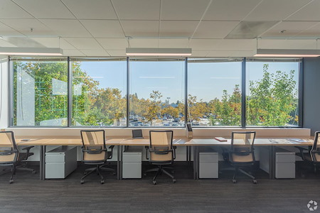 Venture X | Pleasanton - Nine Person Private Office