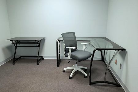 Office Options Meeting Room Facilities - Interior Office