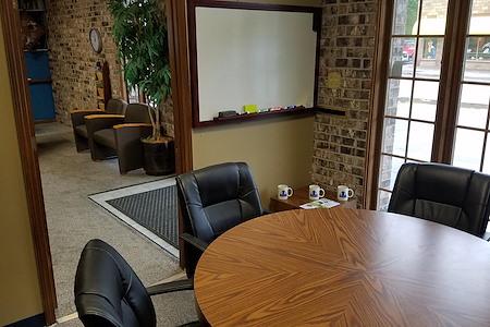 College Park Office Suites - Membership