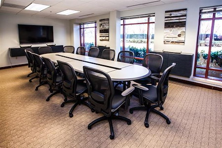Business Center International - Board Room