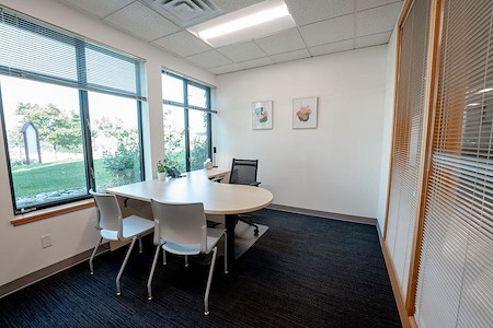 Intelligent Office Boulder - Executive Office 1 (West)