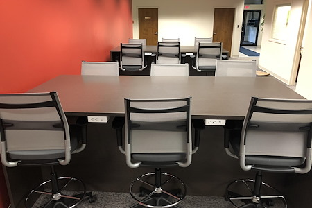 Enfield Office Suites - COWORK 2
