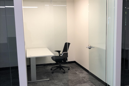 Runway Innovation Hub - 1 Person Private Office