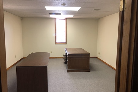 Upper Cape Executive Suites - Executive Office