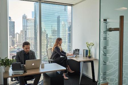 Servcorp Terminus 200 - Buckhead - Exterior Office Space for 3