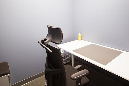 3LS WorkSpaces @ Conference Drive - Semi-Private Micro Office