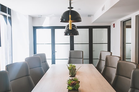 The Vault - Conference Suite 2
