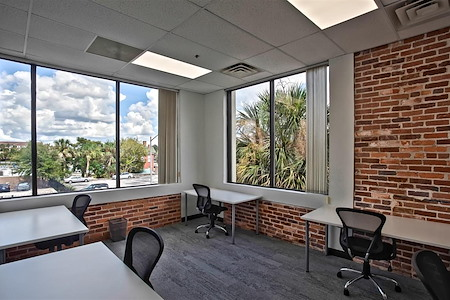 Novel Coworking Jacksonville - Private Offices  101,102,123, 124