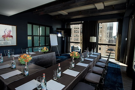 The Skylark - Midtown West - Midtown Meeting Room for 10