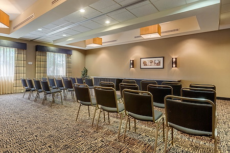 Cambria Suites Denver Airport Hotel - Pikes Peak Meeting Room