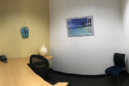 Regus- Koll Center Rancho Santa Margarita - Office 1