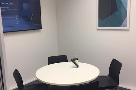 Foundational Business Centre - Meeting Room 2