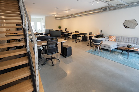 CommonGrounds Workspace | Carlsbad - HQ Suite for 20
