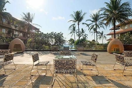 Hotel Nikko Bali Coworking Space - Daily Rental Space