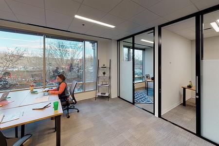 Serendipity Labs Alpharetta - North Point - Team Room