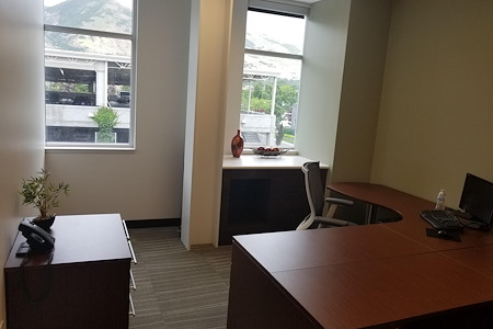 Office Evolution - Centerville Office Suites - Office #213