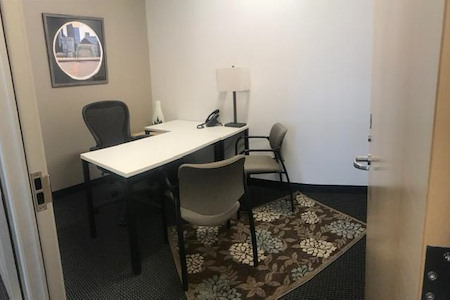 Regus Palo Alto Lytton - Office 1
