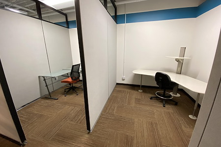 Co-Work 36 - Private Office