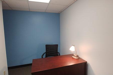 ESSENTIAL Team Advisors - Office 4