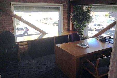 131 Franklin Street LLC - Office 202