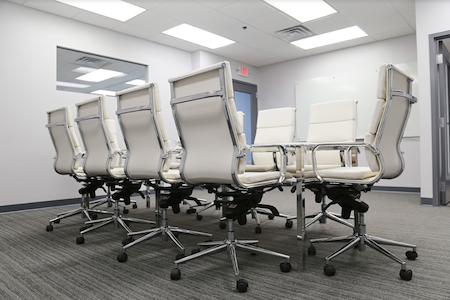 Perfect Office Solutions - Riverdale - Conference Room Usage