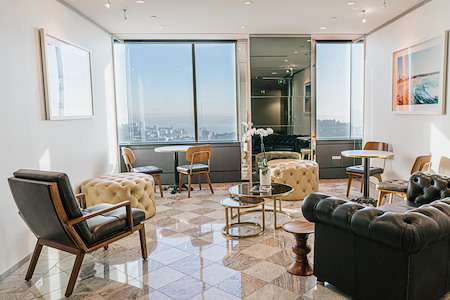 Servcorp Tower Two Westfield - Hot Desk 3   Business hours access