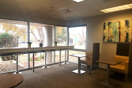 Office Evolution - Greenwood Village/Denver Tech Center - Shared Workspace