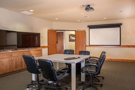 Riafox - Conference Room