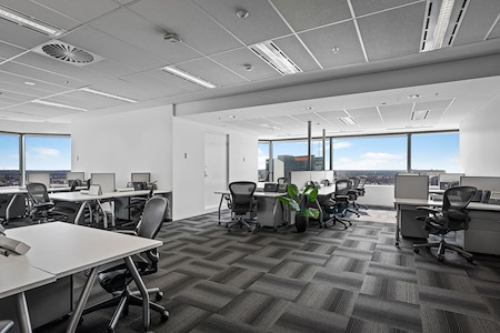 The Executive Centre - 108 St Georges Terrace - 15 Person External Office