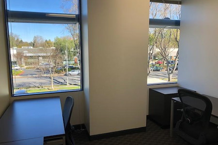 Regus | Downtown Sunnyvale - Office 213