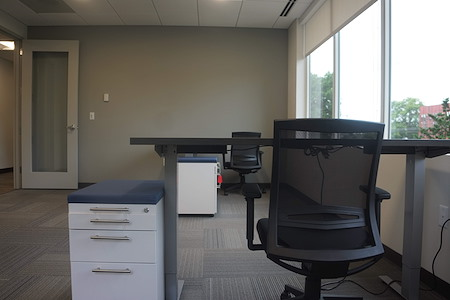 Capital Workspace - Bethesda - Office 150