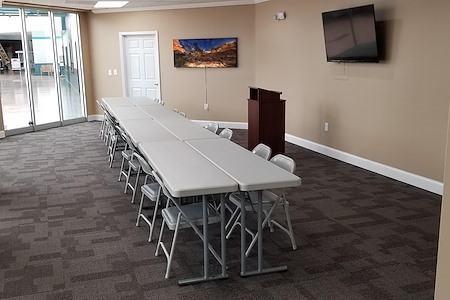 Citrus Executive HUB - Conference Center - Conference Seating