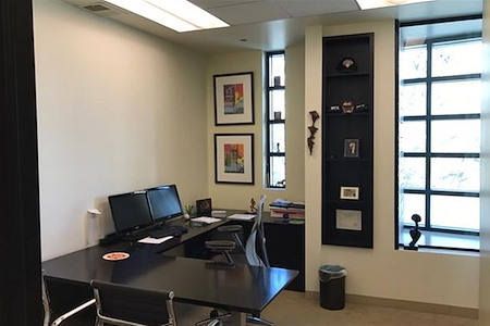 1853 Market Street LLC - Private Office C