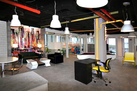 EroEstate LLC - Cowork Space